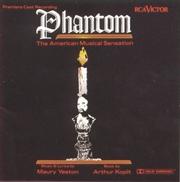 Phantom | CD