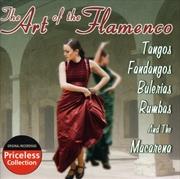 Art Of The Flamenco | CD