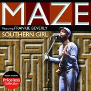 Southern Girl | CD