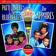 Patti Labelle And The Bluebell | CD