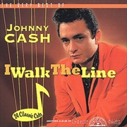 I Walk The Line: Very Best Of | CD