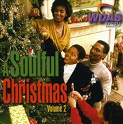 WDAS 105 3 Fm: A Soulful Christmas Vol 2 | CD