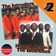 Take 2: The Intruders | CD