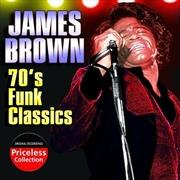 70s Funk Classics | CD