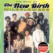 Wildflowers: Best Of | CD