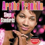 Sings Standards | CD