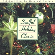 Soulful Holiday Classics | CD