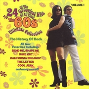 60s Ultimate Collection | CD