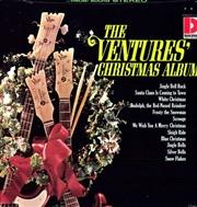 Christmas Album | Vinyl