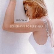 Something To Remember | CD
