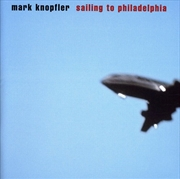 Sailing To Philadelphia | CD