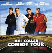 Blue Collar Comedy Tour | CD