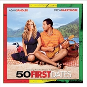 50 First Dates | CD
