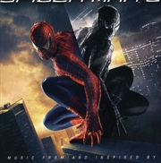 Spiderman 3 | CD