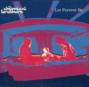 Let Forever Be