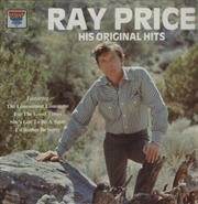 His Original Hits | Vinyl