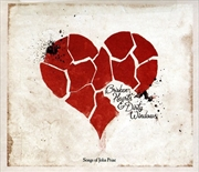 Broken Hearts And Dirty Window | CD