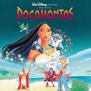 Pocahontas | CD