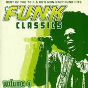 Funk Classics: Vol4 | CD