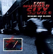 In Name And Blood   Vinyl