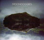 Tidelands | CD