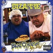 Blue Cheese N Coney Island | CD