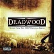 Deadwood | CD