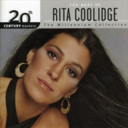 20th Century Masters: Millennium Collection   CD