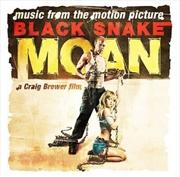 Black Snake Moan | Vinyl