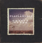 Odessa Tapes | Vinyl