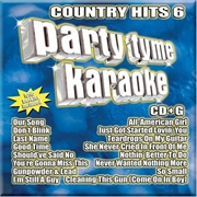 Country Hits: Vol6