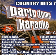 Country Hits: Vol7