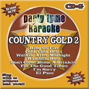 Country Gold: Vol2