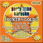 Country Gold: Vol3