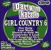 Girl Country: Vol6