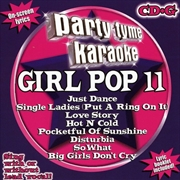 Girl Pop 11 | CD