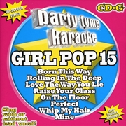 Girl Pop: Vol15