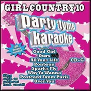 Girl Country: Vol 10 | CD