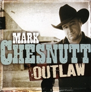 Outlaw | CD