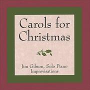 Carols For Christmas | CD
