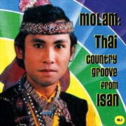 Molam: Thai Country Groove From Isan | Vinyl