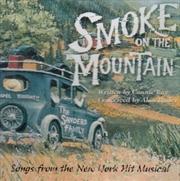 Smoke On The Mountain | CD