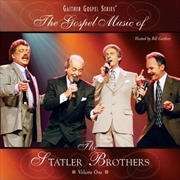 Gospel Music Of: Vol1 | CD