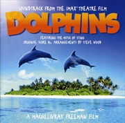 Dolphins | CD