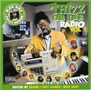 Thizz Or Die Radio: Vol 1 | CD