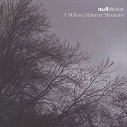 Million Different Moments | CD