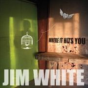 Where It Hits You | Vinyl