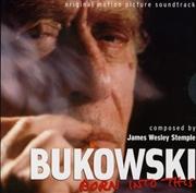 Bukowski: Born Into This | CD