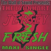 Jersey Fresh: Maxi Single | CD Singles
