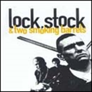 Lock Stock & Two Smoking | CD